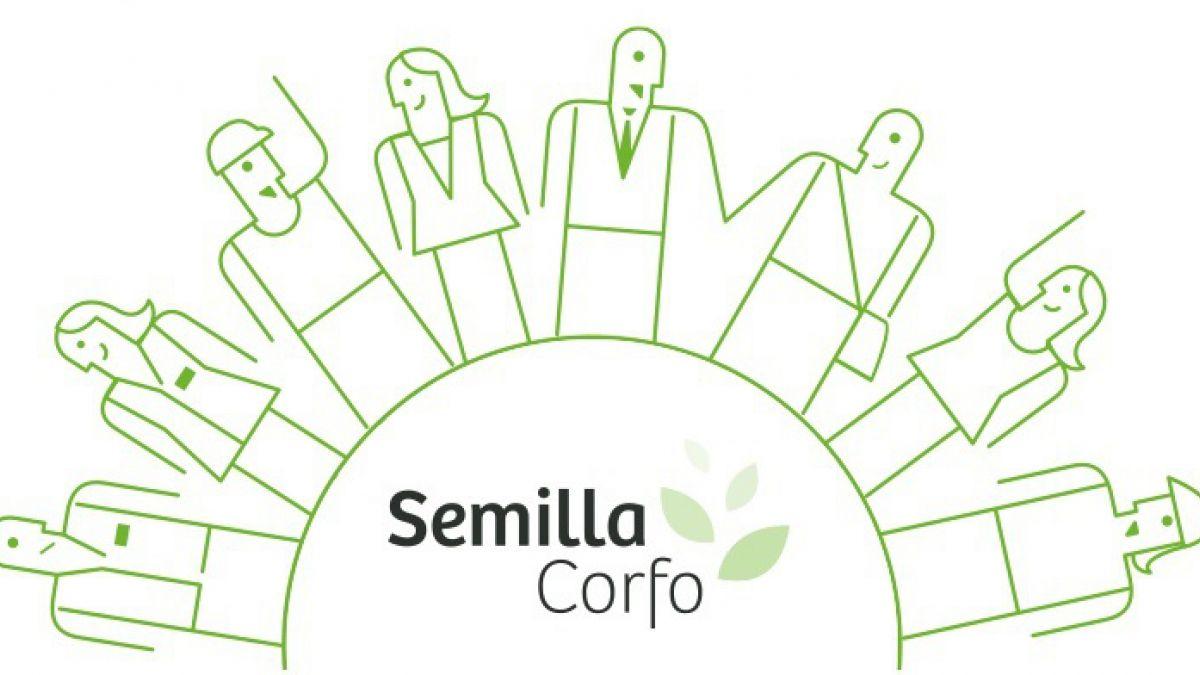 Degraf es destacado entre ganadores de Capital Semilla 2011