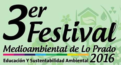 Degraf presente en 3er Festival Medioambiental de Lo Prado
